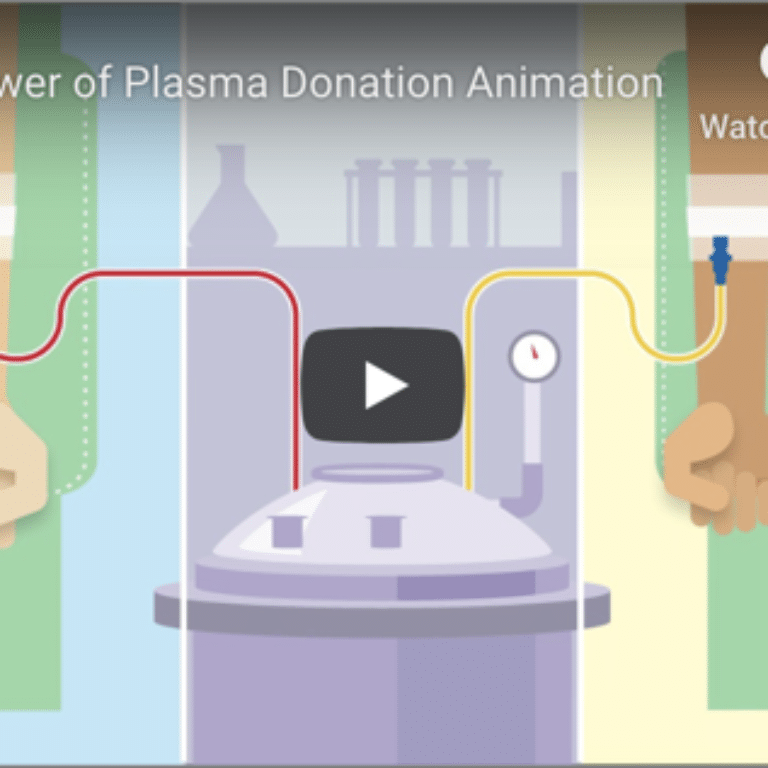 medical animation example